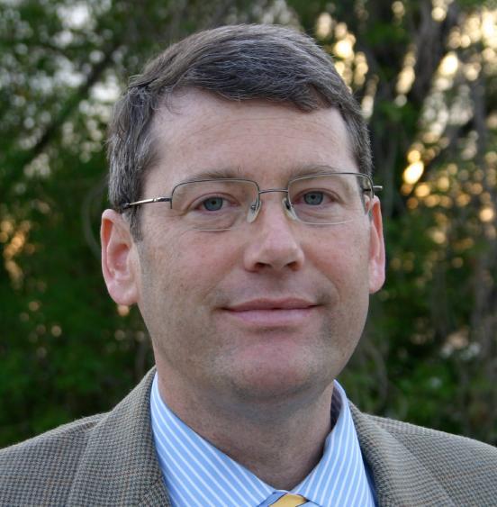 Jim Banta, Ph.D.