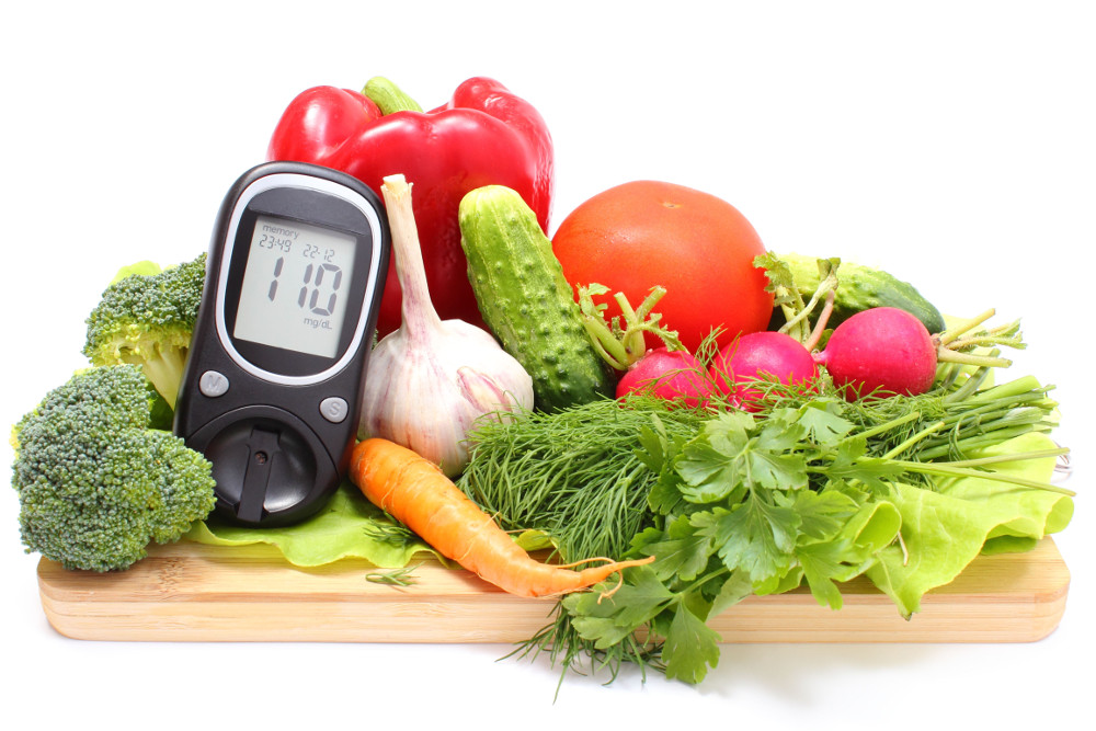 Blood Glucose and Diabetes