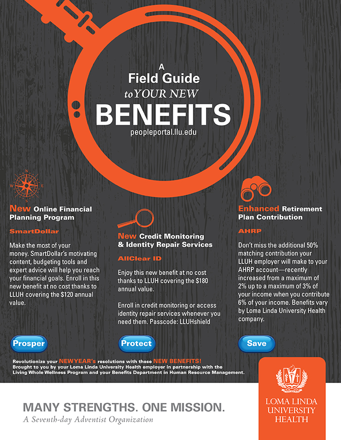 a field guide to your new employee benefits news of the week