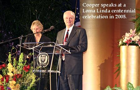 """""""Cooper"""