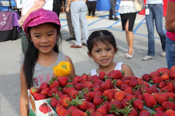 Loma Linda Health Food Market