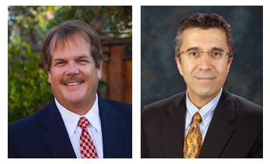 W. K. Nelson, MD and  Rashid Mosavin, RPh, PhD